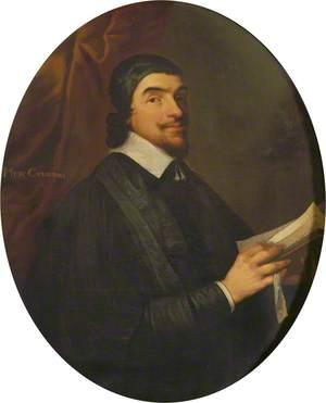 Meric Casaubon (1599–1671)