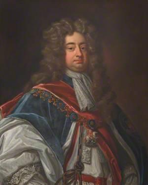 Charles Sackville (1643–1706), 6th Earl of Dorset