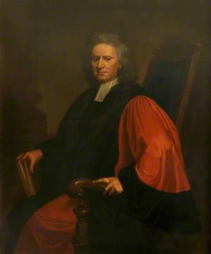 William Jane (1645–1707)