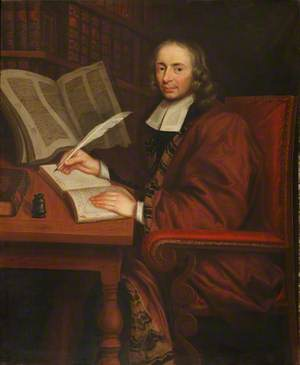 Henry Dodwell (1641–1711)