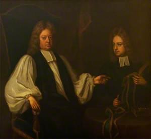 Thomas Sprat (1635–1713), and His Son Thomas (1679–1720)