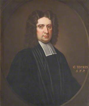 George Hickes (1642–1715)