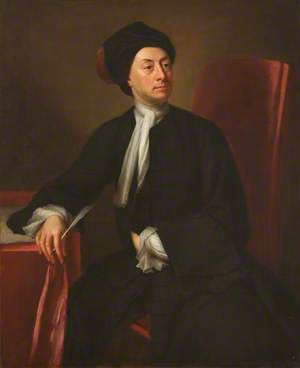 Matthew Prior (1664–1721)