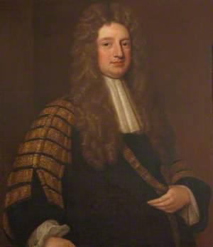 William Cowper (1665?–1723), 1st Earl Cowper