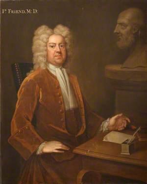 John Friend (1675–1728)