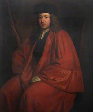 Richard Hale (1670–1728)
