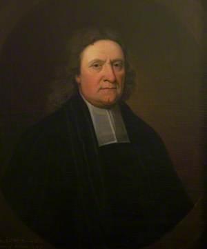 William Derham (1657–1735)