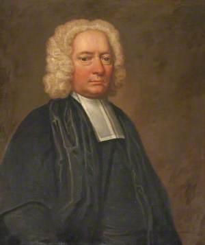 Joseph Trapp (1679–1747)