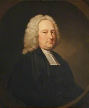James Bradley (1693–1762)