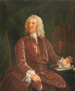 William King (1685–1763)