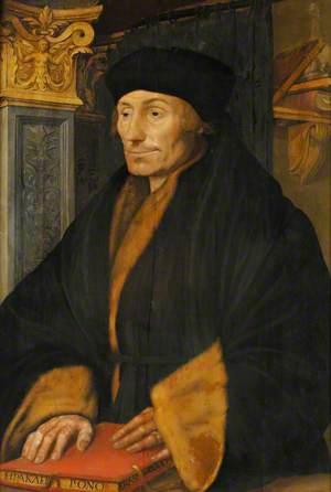 Desiderius Erasmus (1466–1536)