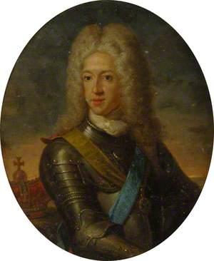 James Francis Edward Stuart (1688–1766) (The Old Pretender)