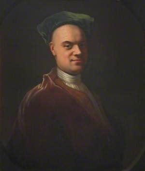 Christian Friedrich Weichmann (1695–1770)