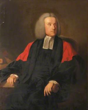 Francis Yarborough (1696?–1770)