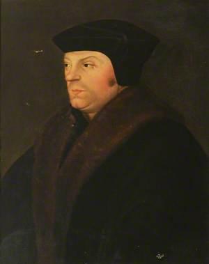 Thomas Cromwell (1485–1540), Earl of Essex