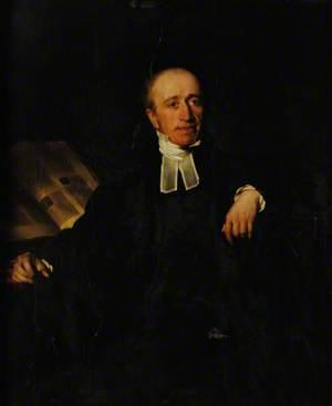 Edward Burton (1794–1836)