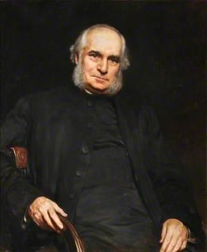 William Stubbs (1825–1901)
