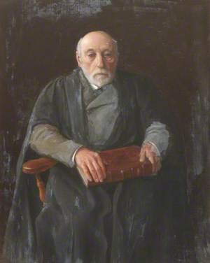 Adolf Neubauer (1832–1907)