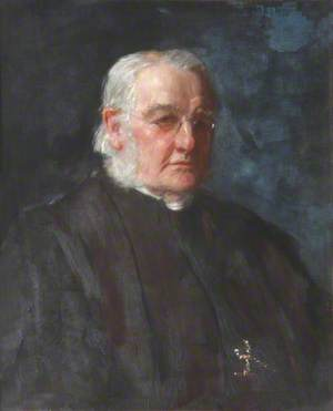 William Dunn Macray (1826–1916)