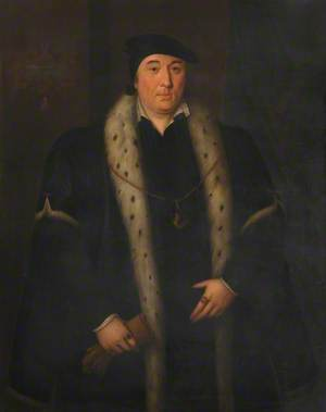 Sir Thomas Pope (1507?–1559)