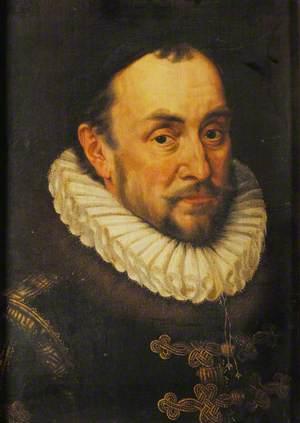 William I of Nassau, Prince of Orange ('William the Silent') (1533–1584)