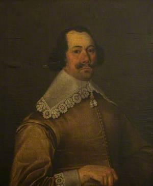 William Freke (1605–1656)