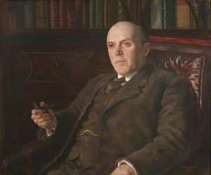 James Patrick Ronaldson Lyell (1871–1948)