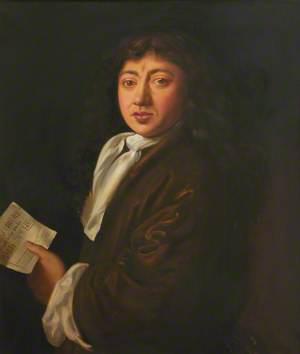 Samuel Pepys (1673–1703)
