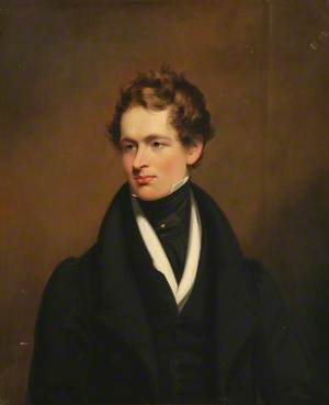 Edward Ellerker Williams (1793–1822)