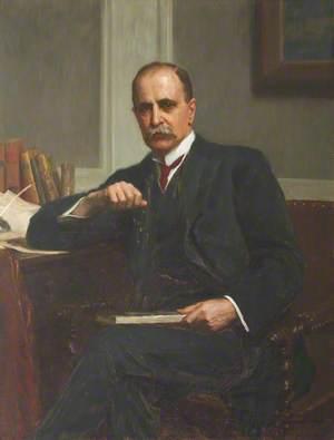 Sir William Osler (1849–1919), 1st Bt