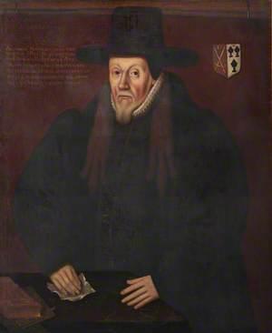 Alexander Nowell (1507?–1602)