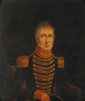 Antonio Reghelini (1784–after 1852)