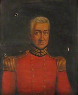 Colonel Lawton