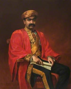 Sir Bhagavat Simhaji (1865–1944)