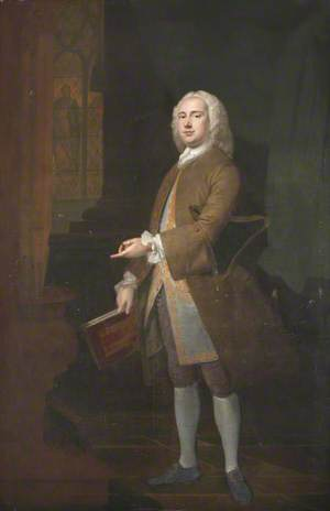 William Boyce (1711–1779)