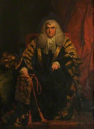 John Scott (1751–1838), 1st Earl of Eldon