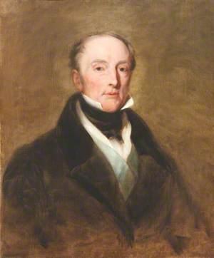 Sir Gore Ouseley (1770–1844), 1st Bt