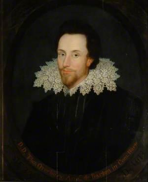 Sir Thomas Overbury (1581–1613)