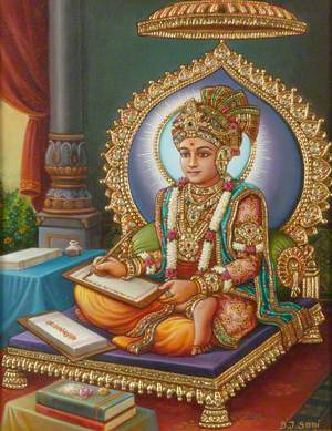Swaminarayan (1781–1830)