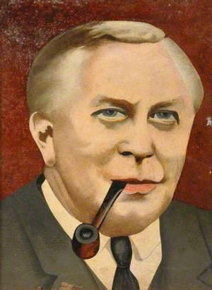 Harold Wilson (1916–1995), Baron Wilson of Rievaulx