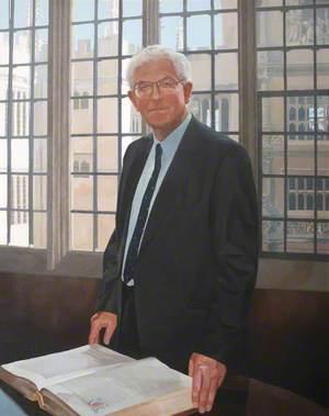 David George Vaisey (b.1935)