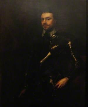 Thomas Wentworth (1593–1641), 1st Earl of Strafford