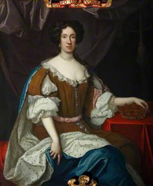 Sarah (1631–1692), Duchess of Somerset, Benefactress