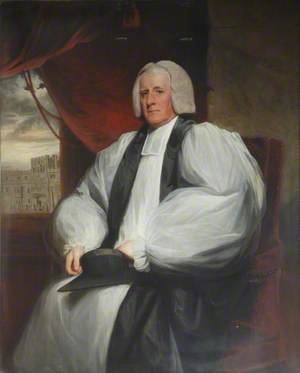 William Cleaver (1742–1815), DD, Principal (1785–1809), Bishop Successively of Chester, Bangor and St Asaph