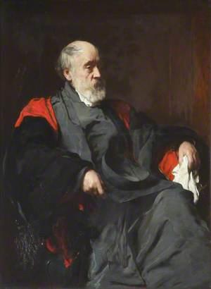 Eward Hartopp Cradock, DD, Principal (1853–1886)