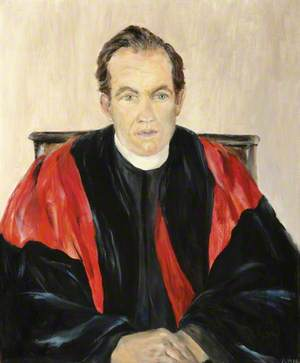 Edward Yarnold (1926–2002), SJ