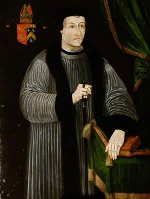 Hugh Oldham (c.1452–1519)