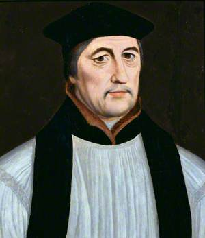 Stephen Gardiner (1493–1555), Bishop of Winchester and Lord High Commissioner of England