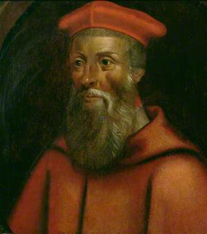 Reginald Pole (1500–1558), Archbishop of Canterbury