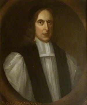 John Lake, Bishop of Sodor and Man